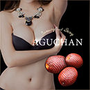 AGUCHAN-Sparkling Peach Tablet-